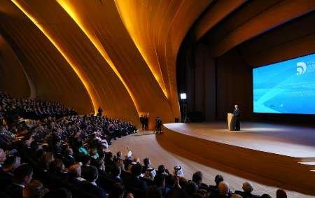 Iran attends World Intercultural Dialogue Forum
