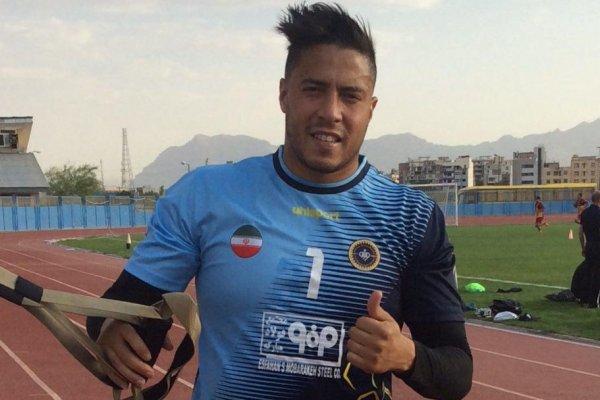 قرارداد لی اولیویرا با سپاهان در هیأت فوتبال ثبت شد