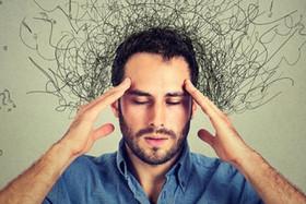 ۱۵ درصد مشکلات گوارشی افراد ناشی از استرس است