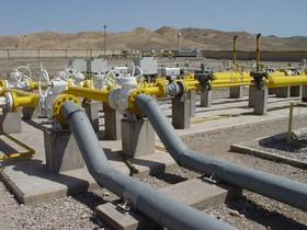 اتصال گاز شرکتهای صنعتی گلپایگان به گاز سراسری