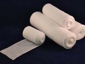 ساخت پانسمان ضد باکتـری از ترکیبات پوسته سختپوستـان