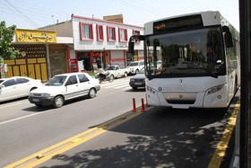 راهاندازی ۲۰۰ کیلومتر خط BRT تا پایان برنامه اصفهان ۱۴۰۰