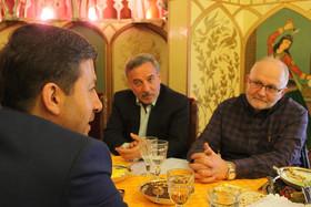 مجموعه ورزشی جانبازان و معلولان اصفهان یکی از بهترین های جهان