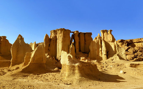 Qeshm Island becomes UNESCO Global Geopark