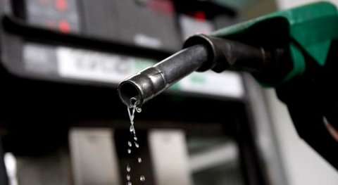 مصرف بنزين
