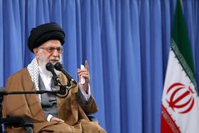 نماهنگ | خصوصیات حکومتی امیرالمؤمنین علیهالسلام