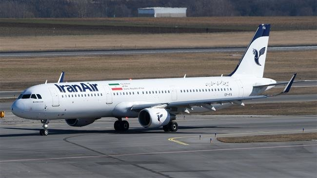Iran holds tender to find plane purchase financers