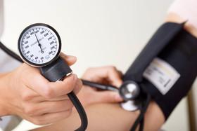 فشار خون شایع ترین عامل بیماری های قلبی عروقی است