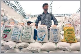 برنج خارجی سفره ایرانی را نقره داغ کرد