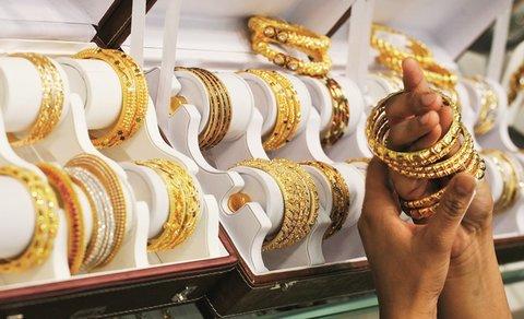 قیمت طلای ۱۸ عیار امروز ۲۶ مردادماه افزایش یافت + جدول