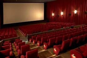 افتتاح سینما فرهنگ در بادرود نطنز