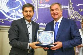 وین آماده همکاری با اصفهان در زمینه های مختلف