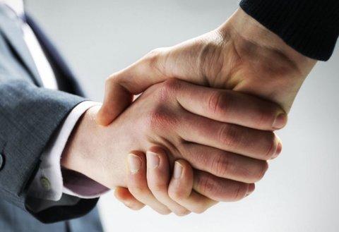 تفاهم نامه همکاری