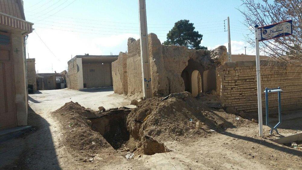 ۹۰درصد منازل روستایی در دهاقان بیمه حوادث نشده اند