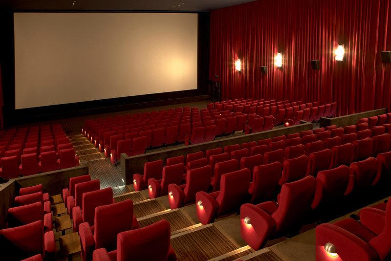 کدام سینماهای اصفهان امروز باز است؟