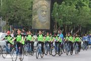 همایش دوچرخهسواری