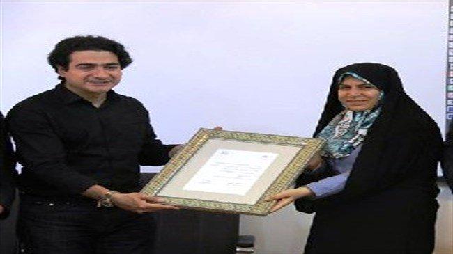 Islamic prayer by Shajarian registered as Nat'l & Cultural Heritage