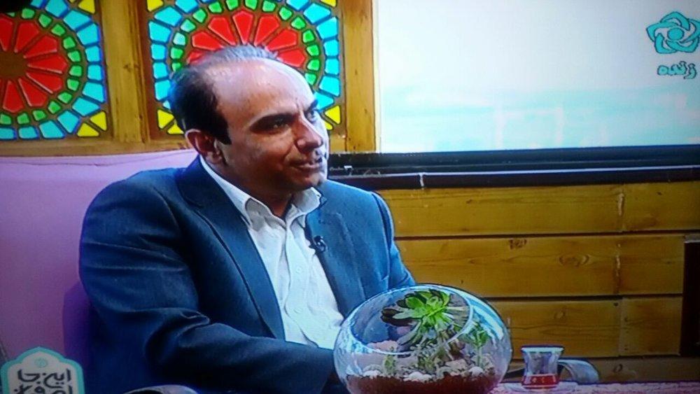 حسن شفیعی شهردار تیران شد