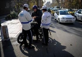 سهم شهرداری ها از محل جرایم رانندگی پرداخت شود