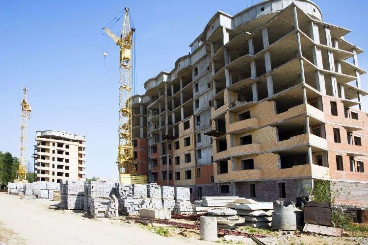 شهرداری تکلیف قانونی در برابر ساختمانهای نیمهکاره ندارد