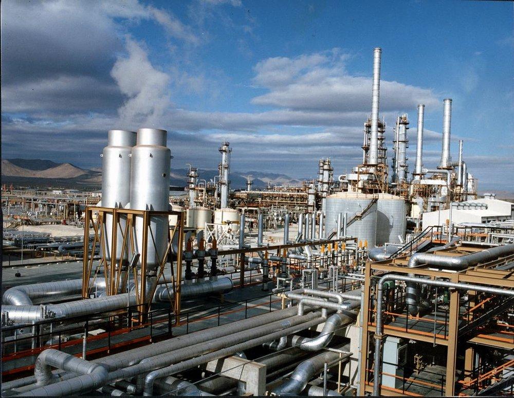 افزایش دو برابری تولید گازوئیل یورو ۴ و یورو ۵ در اصفهان