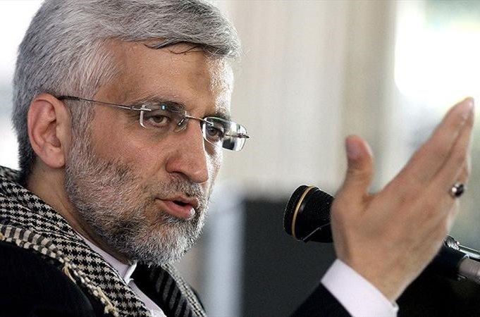 جلیلی: جمهوری در نگاه امام یک تعارف نبود