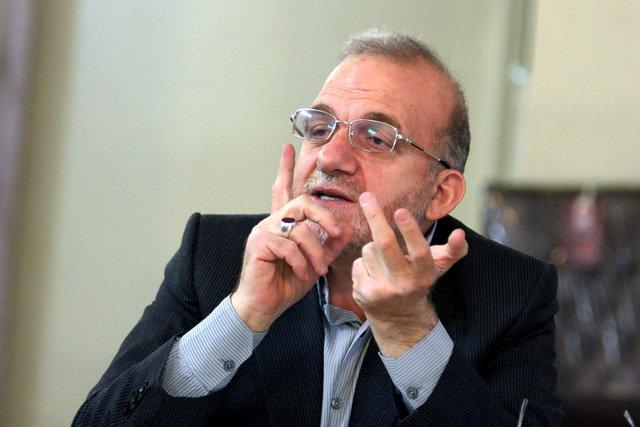 انتقاد فولادگر به عدم تیمداری باشگاههای اصفهان در والیبال + صوت