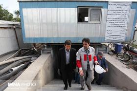 پیشرفت قابل توجه پروژه های عمرانی/تلاش جهادی در دستور کار شهرداری است