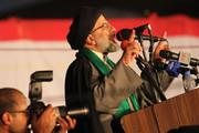 Seyyed Ebrahim Raeisi receives congratulations on election victory