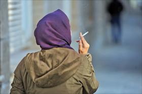 زنان معتاد و نگاههای تحقیرآمیز جامعه/ افزایش گرایش به مصرف مواد مخدر صنعتی