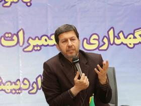 مدیران و معاونین عمران شهری طلایه داران جبهه آبادانی شهر اصفهان هستند
