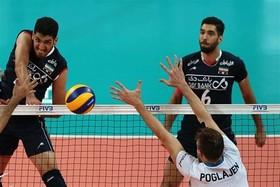 ستاره اصفهانی تیم ملی والیبال به تیم بلو والی ورونا پیوست