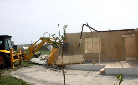 شناسایی ۲۹۰ تخلف ساخت وساز در ۶ ماهه نخست امسال