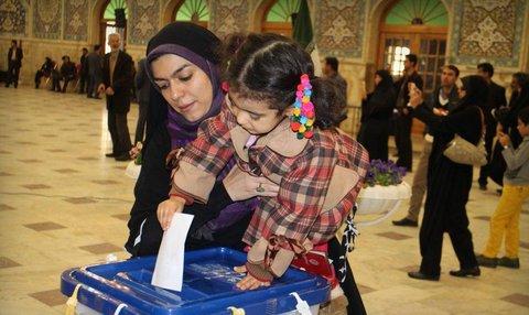 مشارکت سیاسی کودکان در انتخابات؛ از تمرین تا عمل