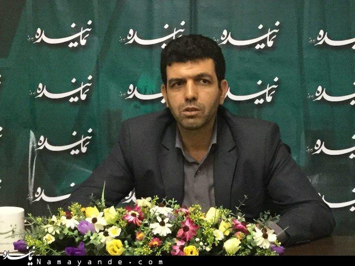 اگر نایین مرکز استان اصفهان شمالی شود، طرح مشکلی ندارد