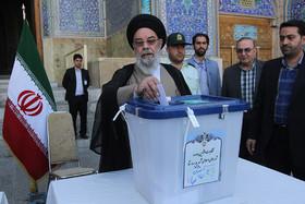 انتخابات دموکراسی اسلامی را به رخ جهانیان کشید