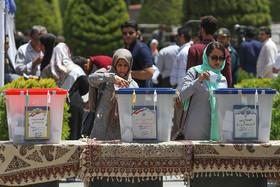 وجود بیش از ۱۱۶ هزار واجد شرایط رأی دادن در شهرضا