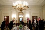 سفر ترامپ به عربستان