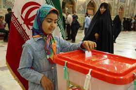 مشارکت ۸۰ درصدی مردم مبارکه در انتخابات/اعضای شورای شهر مبارکه مشخص شدند