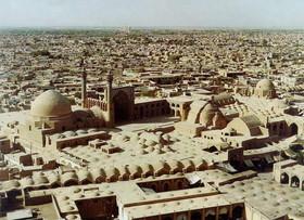 هنر و معماری دوران صفویه اصفهان در یک نگاه