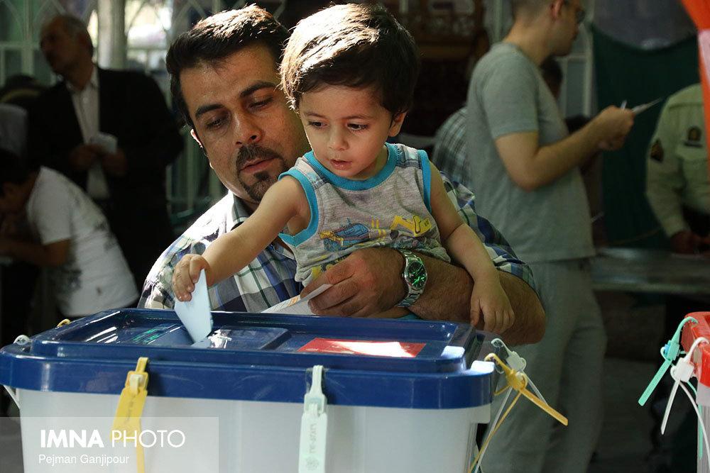 بیش از ۳میلیون و ۶۰۰ هزار نفر واجد شرایط رأی دادن در انتخابات مجلس یازدهم هستند