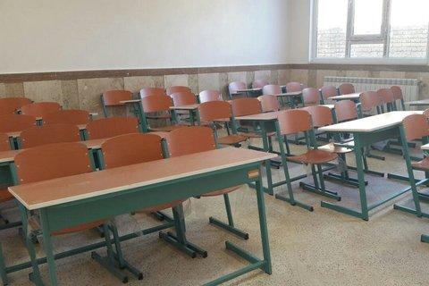 آغاز پویش «من مادرم، ایران فرزند من» برای ساخت مدارس دخترانه؛ به زودی