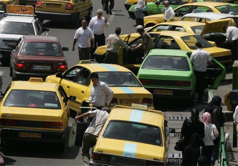 توقیف خودروی رانندگان خطرآفرین تا پایان تعطیلات نوروز