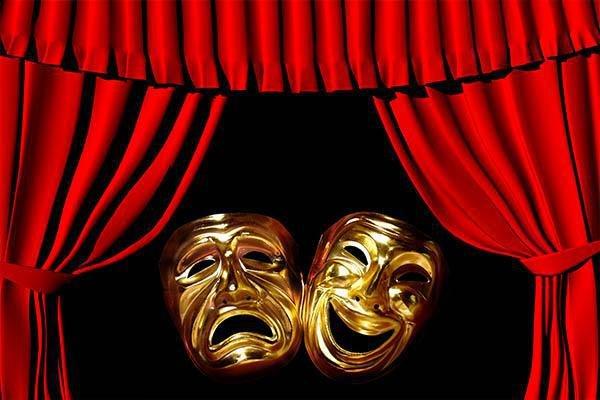 از تئاتر اصفهان حمایت کنید