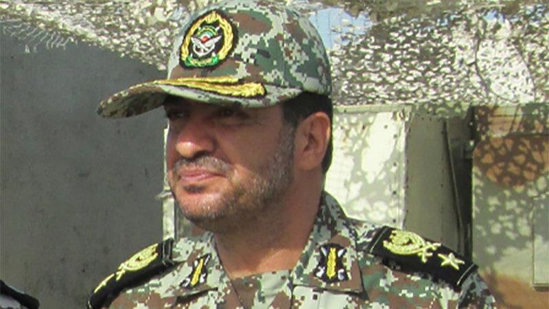پدافند هوایی ارتش با قدرت بازدارندگی بالا، آماده دفع هر تهدیدی علیه کشور است