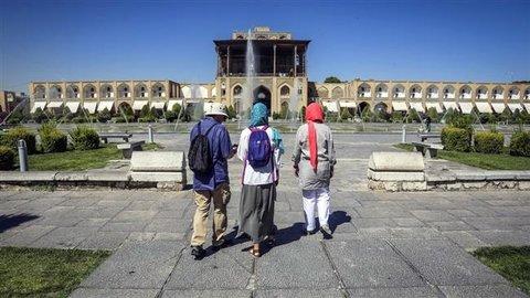 Iran world's most affordable tourism destination