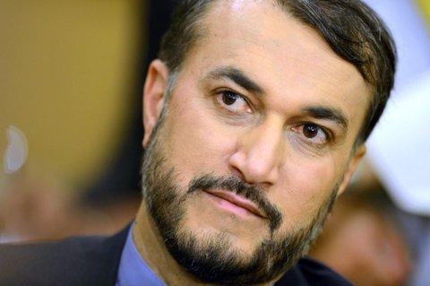 امیرعبداللهیان خواستار حل مسالمت آمیز اختلافات در منطقه قفقاز شد