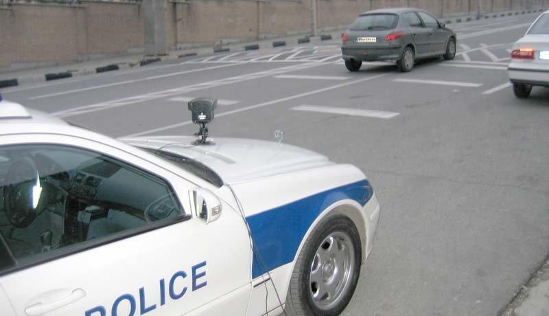 «دوربینهای متحرک ثبت تخلف» به مناطق ۱۵ گانه شهر میآید