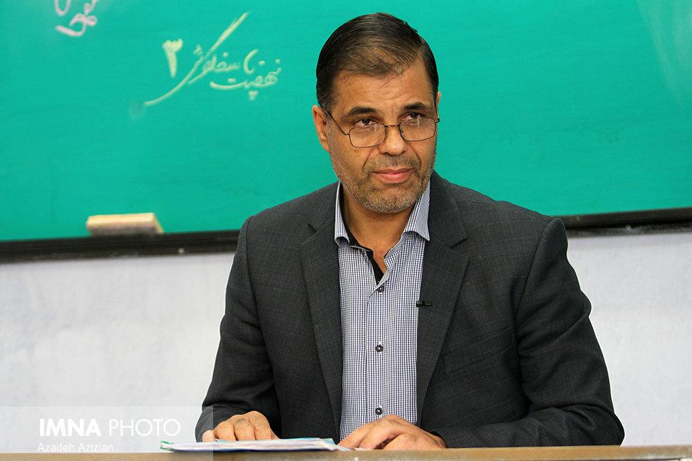 گنجینه اسناد مشاهیر و مفاخر در شهرستانها راهاندازی میشود