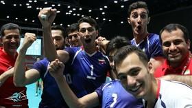 Iranian athletes